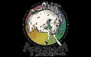 appaloosa painting company logo
